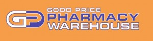 Good Price Warehouse logo