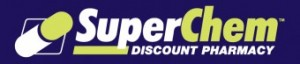 Superchem logo